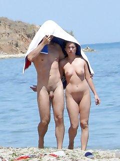 gepostete bilder nackt exhibitionist